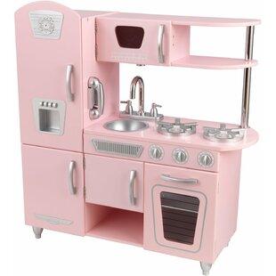Pink Play Kitchen Sets U0026 Accessories