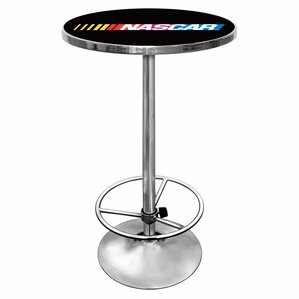 NASCAR Pub Table by Trademark Global