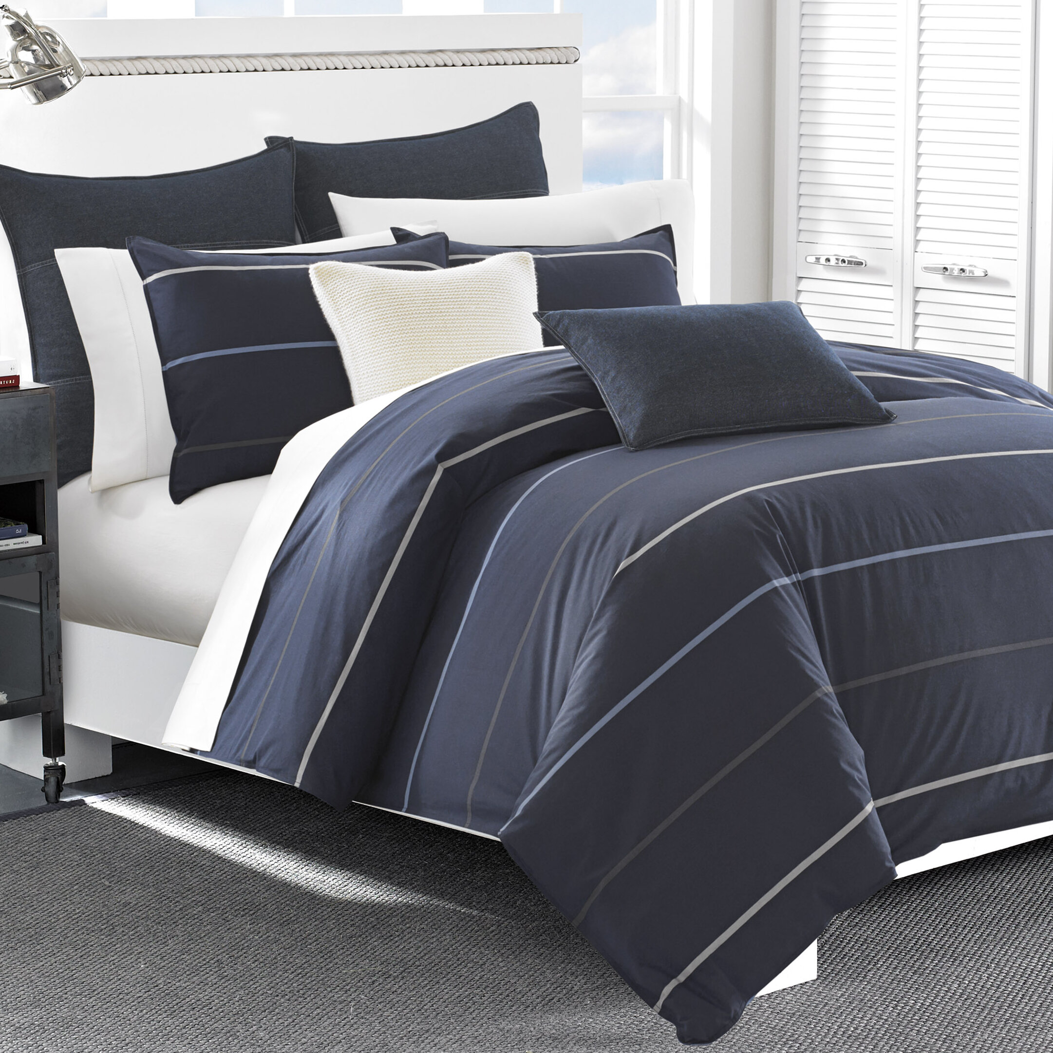 grey en reversible label comforter twin ip walmart canada
