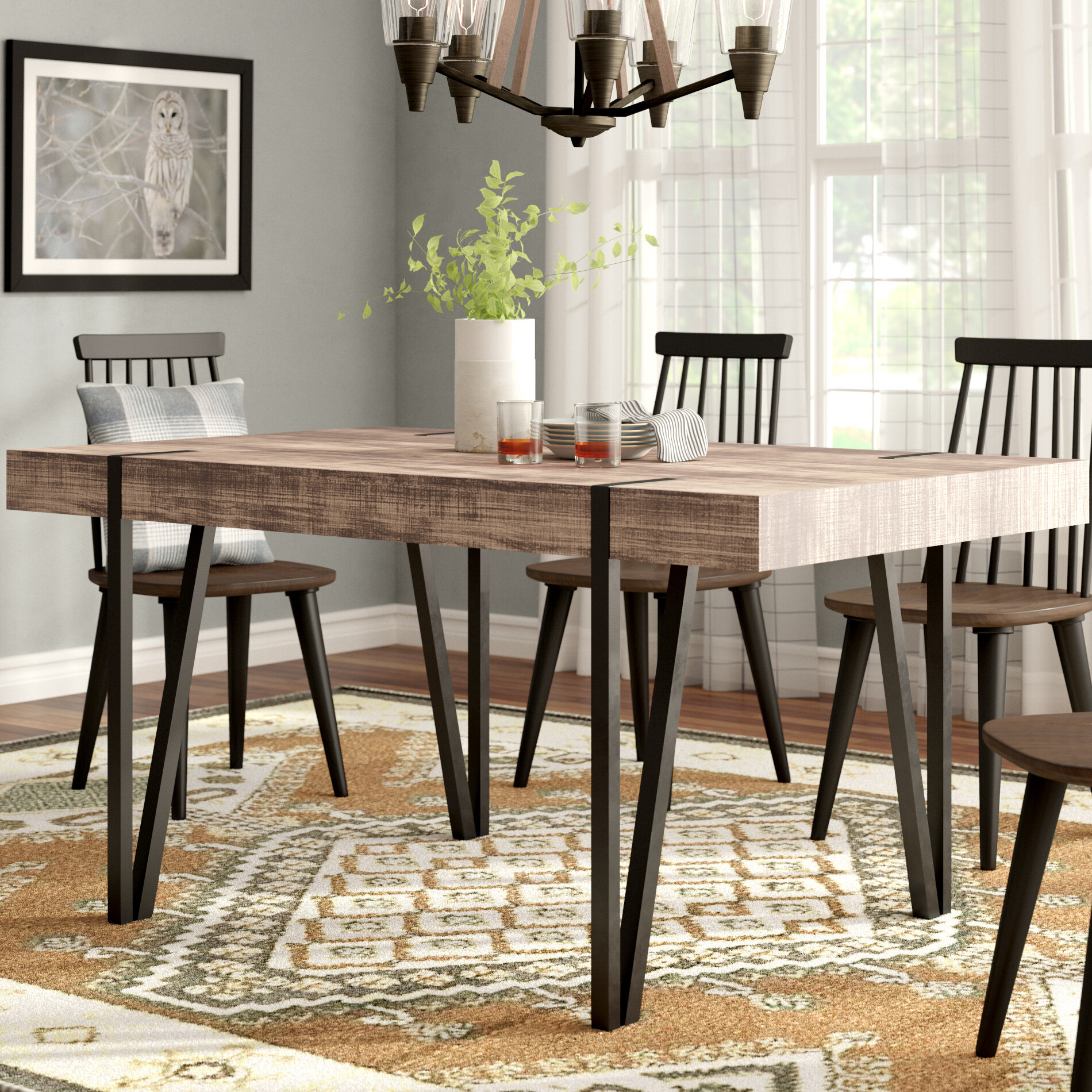 Wayfair & Dion Dining Table