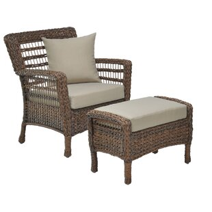Peachy Wicker Chairs Youll Love In 2019 Wayfair Ibusinesslaw Wood Chair Design Ideas Ibusinesslaworg