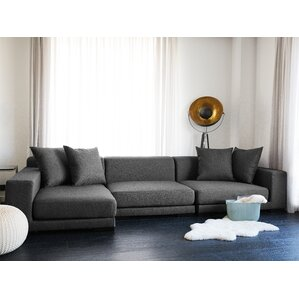 Lenox Modular Sectional by Orren Ellis