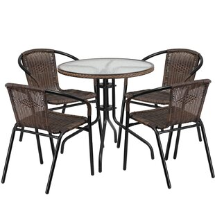 Outdoor Bistro Sets You\'ll Love | Wayfair