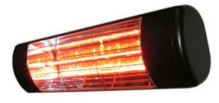 Single Electric Patio Heater by Victory Lighting