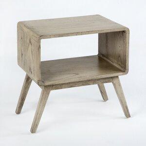 Nachttisch mit 1 Schublade von AlexandraHouse