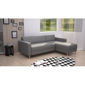Ecksofa Phill von Hazelwood Home
