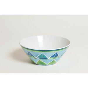 Sailin Melamine Soup/Cereal Bowl (Set of 4)