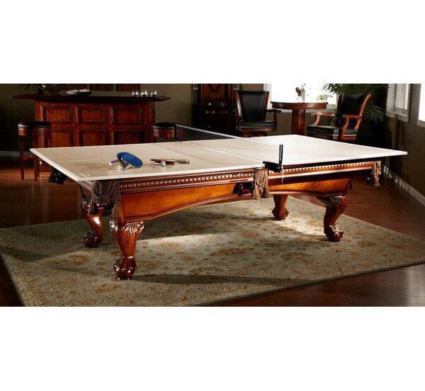 Great Pool Ping Pong Table Combo | Wayfair