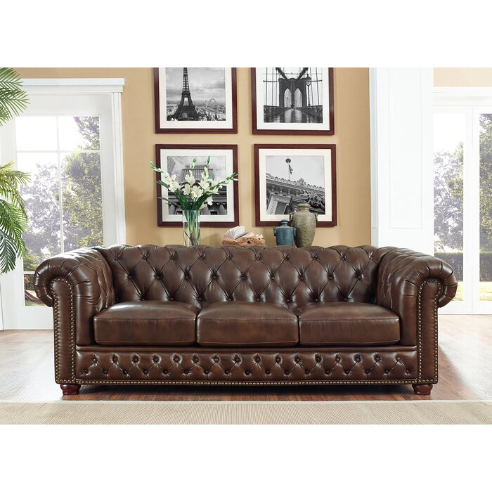 Worcester Chesterfield Sofa