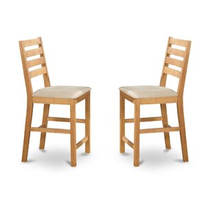 Café Upholstered Dining Chair (Set of 2)