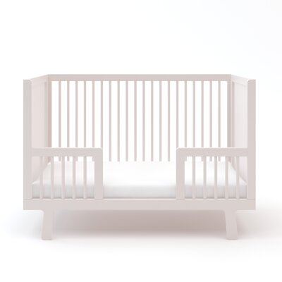 Oeuf Sparrow Toddler Bed Conversion Kit Color: Petal