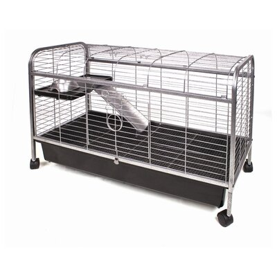 Rabbit Bunny Cages You 39 Ll Love Wayfair