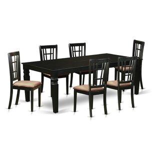 Beesley 7 Piece Dining Set