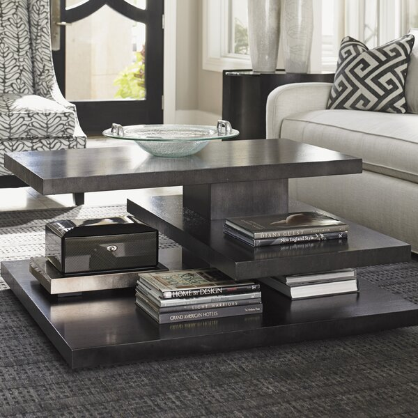 Lexington Carrera Coffee Table Amp Reviews Wayfair