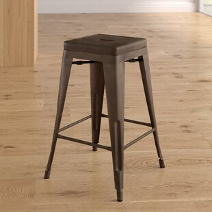 24 Inch Bar Stools Set Of 3 Wayfair