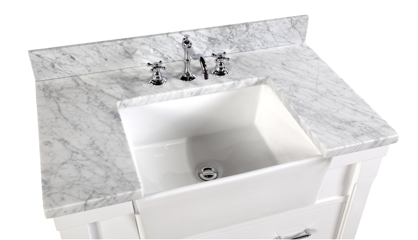 Bathroom Vanity 36 X 18 | Simpli Home Urban Loft 36,Vanity Tops