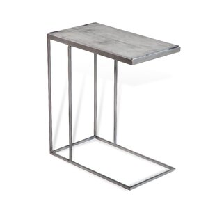 End Table by Interlude