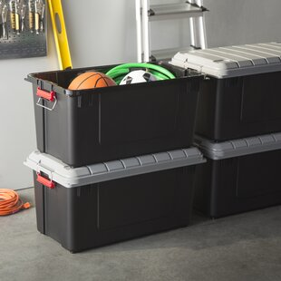 Extra Large Plastic Storage Containers Home Ideas
