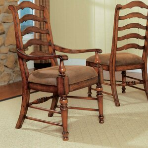 Waverly Place Ladderback Dining Chair ..