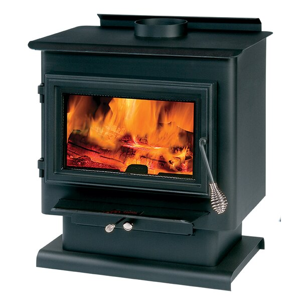 England S Stove Works 1 800 Sq Ft Direct Vent Wood Stove