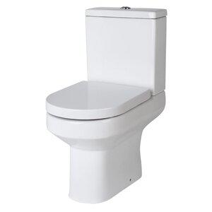 Premier WC mit Absenkautomatik Harmony