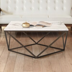 Brayden Studio Davies Coffee Table Image