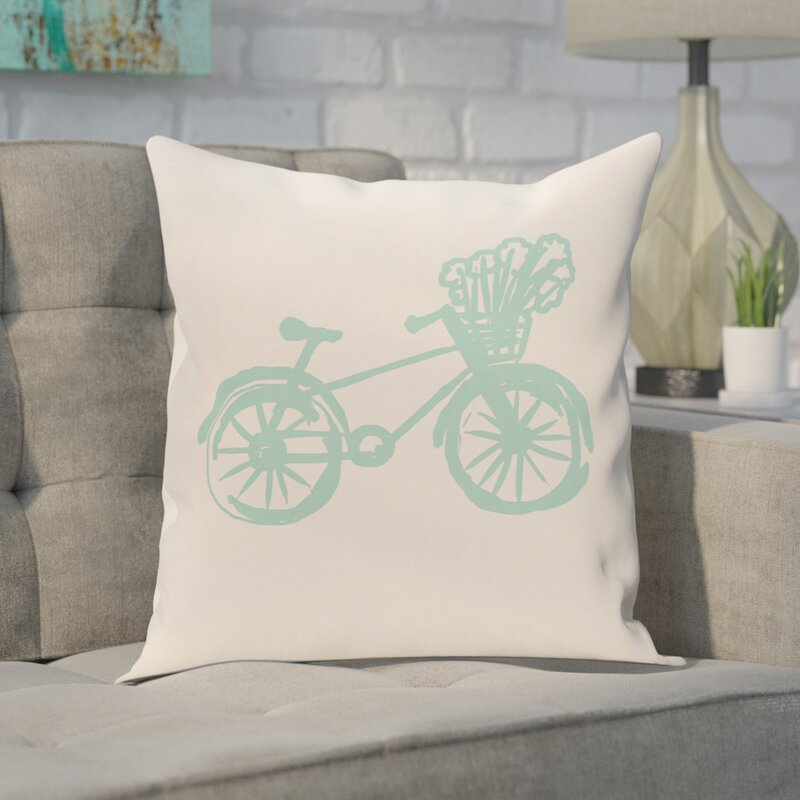 Brayden Studio Chesser Decorative Outdoor Pillow Wayfair Delectable Decorative Outdoor Pillows On Sale