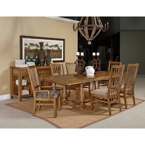 Bethany Square 7 Piece Dining Set by Broyhill?