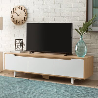 Bookcase Tv Stand Combo Wayfair