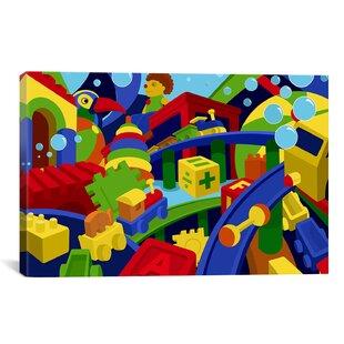 Kids Coloring Table | Wayfair