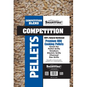 Pellets Competition Wood for Grills Stove