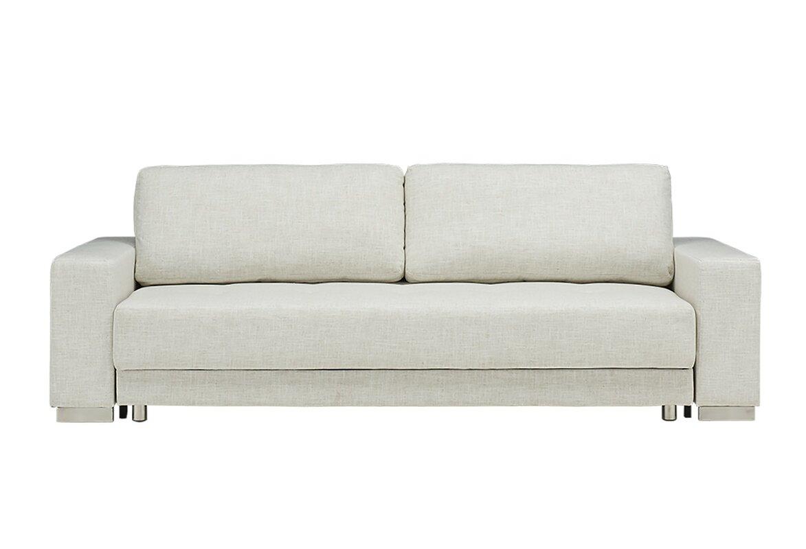 Cloe Sleeper Sofa Amp Reviews Allmodern