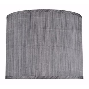 14 Fabric Drum Lamp Shade