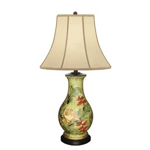 French provincial lamps wayfair rutledge french urn 30 table lamp aloadofball Image collections
