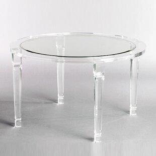 Acrylic Ghost Tables Wayfair - Wayfair acrylic table