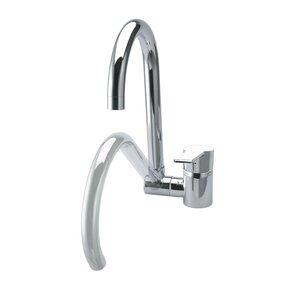 Roman Soler by Nameeks RS-Q Deck Mount Kitchen Sink Faucet