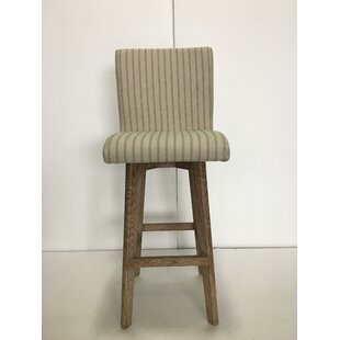 Kohlmann Swivel Bar Stool