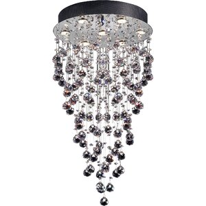 Rayna 7-Light Crystal Chandelier