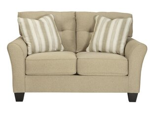 Carlyle Loveseat