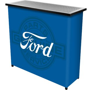 Ford Ford Genuine Parts Bar