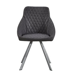 Mccain Upholstered Dining Chair (Set of 2)