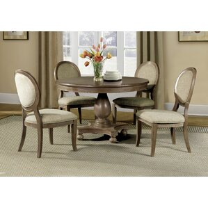 Bloomingdale Dining Table Base by One Allium Way