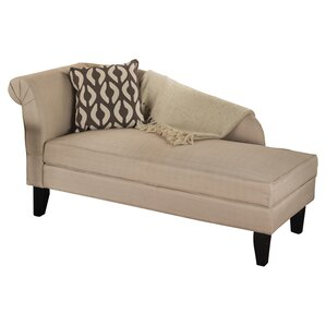 Three Posts Middletown Chaise Lounge Image