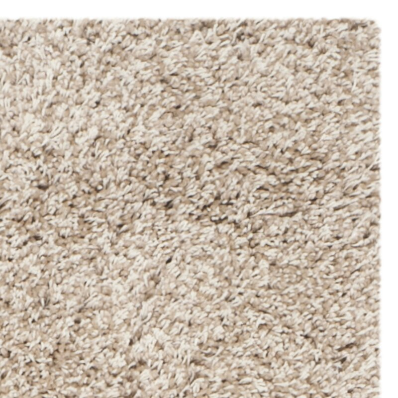 wade logan rowen beige area rug & reviews | wayfair Beige Rug