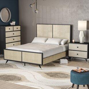 Mid-Century Modern Bedroom Sets You\'ll Love   Wayfair