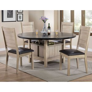 Ramona Extendable Dining Table by ACME Furniture