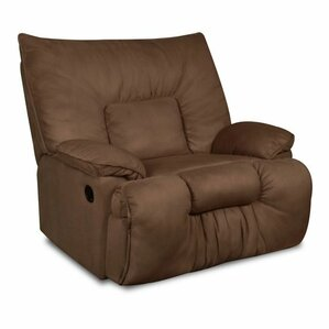 Cambarville Manual Recliner