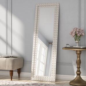 Wall Length Mirror floor mirrors you'll love | wayfair