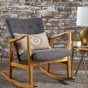Good Welke Rocking Chair