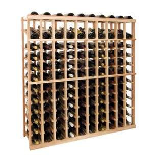 Vintner Series 120 Bottle Floor Wine Rack